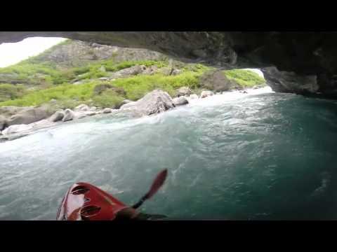 Albania Kayaking - Underestimated Paradise