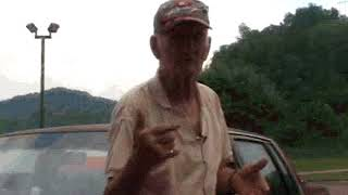 Appalachian Old Timers (Hazard, Kentucky)