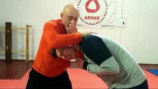 Systema Spetsnaz -  Secrets of Russian Martial Arts Vadim Starov