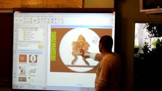 Мультимедийная интерактивная доска(, 2013-03-12T16:18:46.000Z)