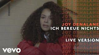 "Joy Denalane - STATION IV ""Ich Bereue Nichts"" (Live)"
