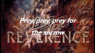 Parkway Drive - Prey //lyrics//