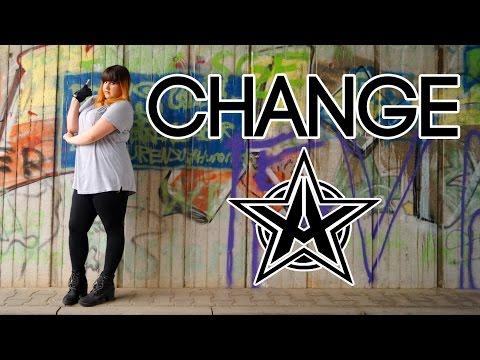 HYUNA(현아) - Change(체인지) K-Pop Dance Cover by DASH (Linda)