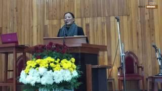 2019.12.[INDIA/Northeast India Union of SDA] Jesus Heals Our Leprosy -Joy Cho, Missionary
