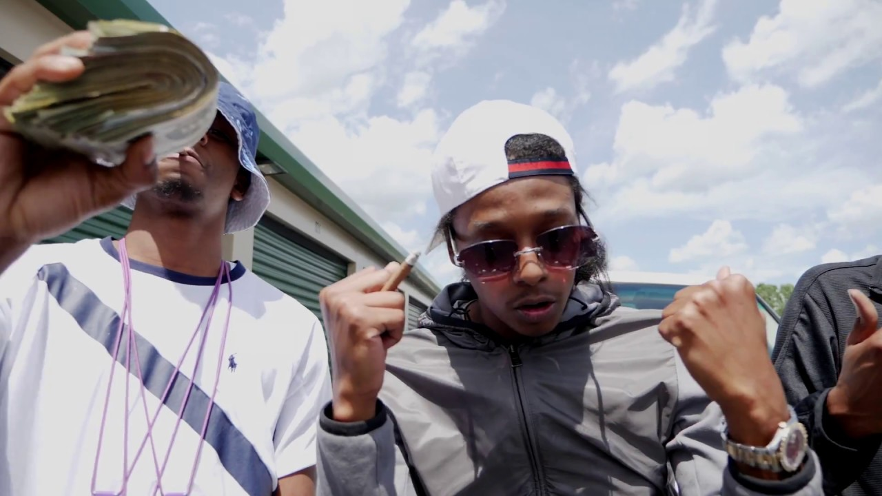 Fat Pooh Ft. Lil Cheese - How You Do It [Prod. Melo] Shot by @TeeGlazedIt