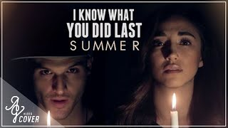 I Know What You Did Last Summer | Shawn Mendes & Camila Cabello (Alex G ft dUSTIN tAVELLA Cover)