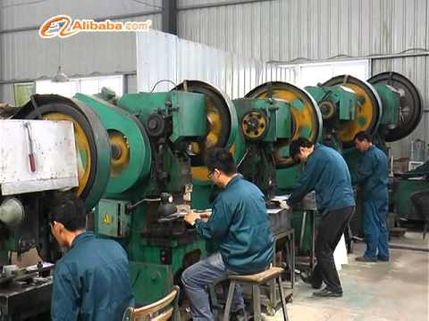 Qingdao Zhongbangling Electric Appliance Co , Ltd