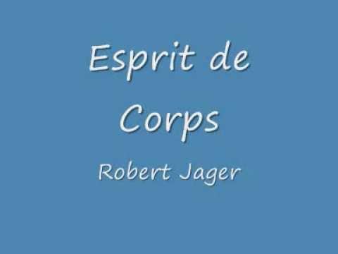 Esprit de Corps