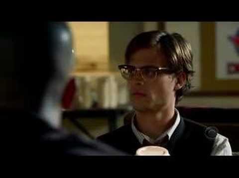 Criminal Minds: JJ Tells A Whopper