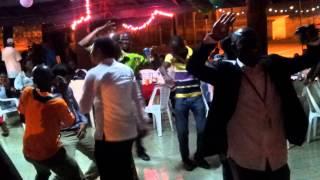 Rupbane nache komor dulaia....tiger dance