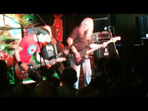 Stated Quo - Something's Going On In My Head (Live at the Cavern Club)