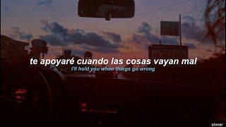 zayn - dusk till dawn (acoustic) - sub. español & lyrics