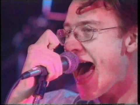 Kingmaker - Playground Brutality (Live 92)