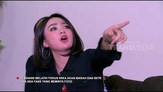 Wika Salim MARAH SAMPAI NANGIS Diajak Foto Fansnya | OPERA VAN JAVA (04/10/18) 1-5