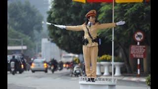 - Tin NewPhân luồng giao thông phục vụ lễ Quốc tang Chủ tịch nước Trần Đại Quang