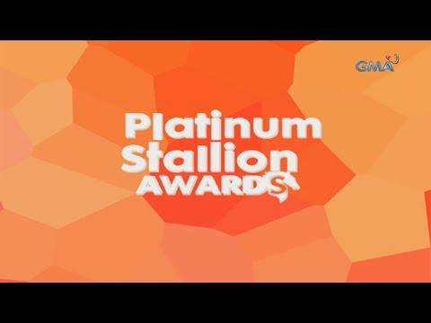 GMA Network Inc wins big at the Platinum Stallion Awards