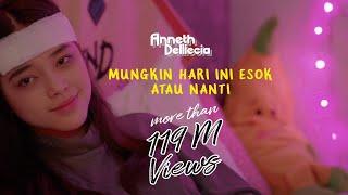 Download lagu ANNETH - MUNGKIN HARI INI ESOK ATAU NANTI (OFFICIAL MUSIC VIDEO)