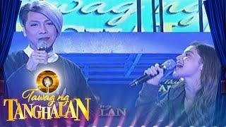 """Drama Sa Tanghalan: """"Dyosa ako, ikaw maligno ka"""", Aning tells Juliet"""