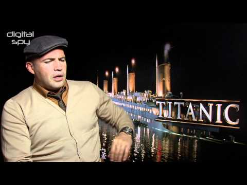 'Titanic' Billy Zane interview: 'This was more than a movie from day one'