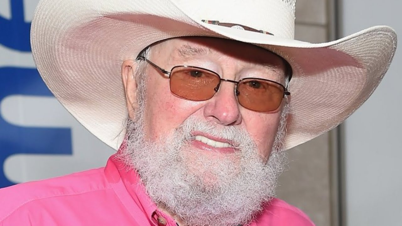 The Untold Truth Of The Late Charlie Daniels