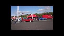 Audi 90 V8TT 1115KM Quattro ProTurbo 1/4mili