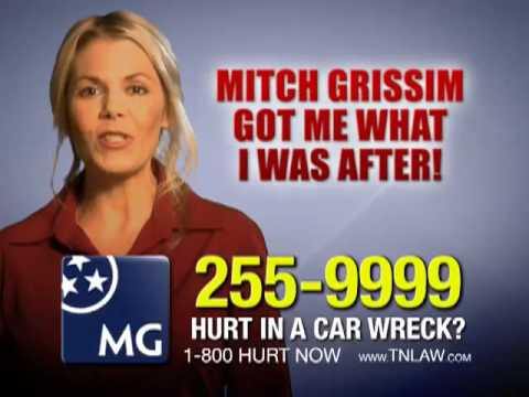 Middle Tennessee Car Accident Lawyers |  3 Reasons to Call Mitch