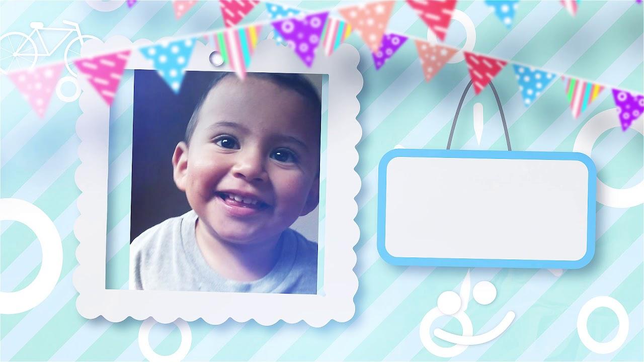 Tarjeta Invitacion Bautizo Y Cumpleaños