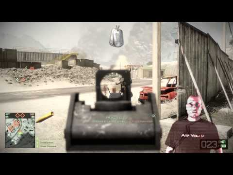 BFBC2 - Counting Coup
