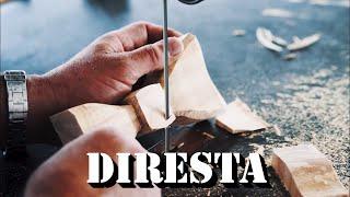 DiResta Vintage 1920's Bandsaw