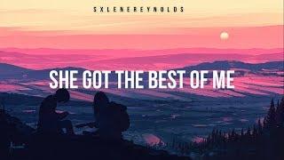 She Got The Best Of Me | Luke Combs | Sub. Español Video