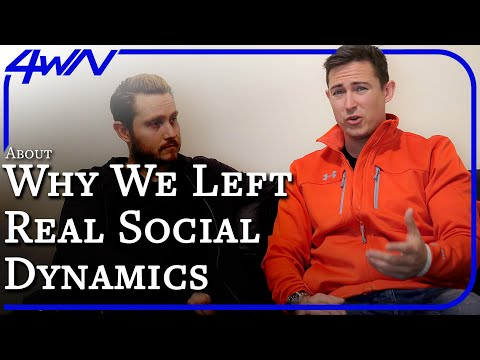 Alex & Todd TRUTH: The Unrevealed Secrets of Why We Left RSD & Our Vision Going Forward