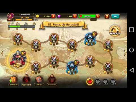 Best RPG Games On Android & IOS 2015-2016 HD #1