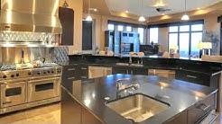 Luxury Rental Vacation Home in Scottsdale Arizona -- Villa Palisades