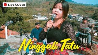 NINGGALI TATU - DORY HARSA LIVE COVER by PRAPATAN KOPLO