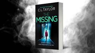 The Missing by CL Taylor (prologue and chapter 1)