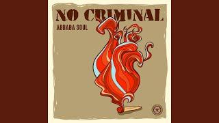 No Criminal