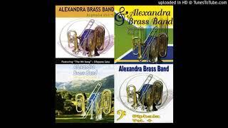 alexandra-brass-band---thato-ya-hao-ephethehe