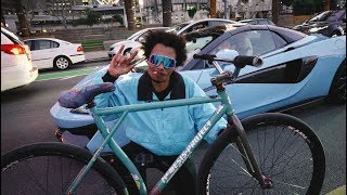 What Is Fixed Gear Freestyle?