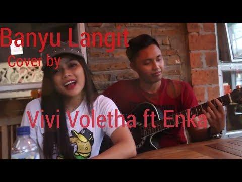 Banyu Langit - Didi kempot Cover  by Vivi Voletha and Kukuh Prabowo  ( 2018 )
