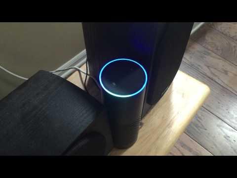 Amazon Echo Quotes Pulp Fiction - Zed's Dead Baby