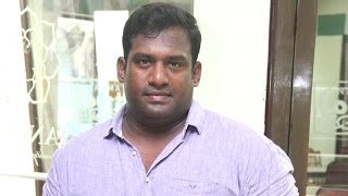 Robo Shankar on the movie Strawberry