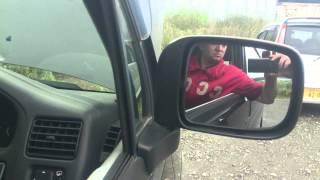 Видео тест автомобиля Mazda Bongo Friendee