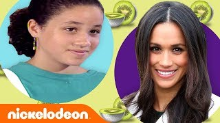 Did You Know Meghan Markle Was on Nickelodeon? 👑| #TBT