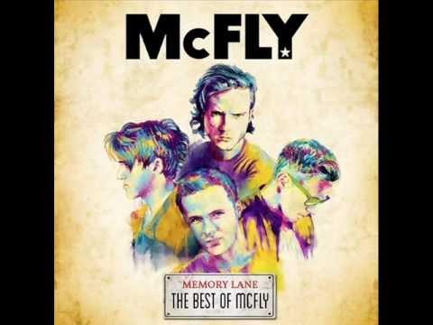 McFly - Cherry Cola.