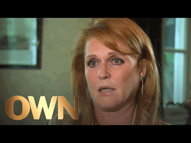 Watch the First 5 Minutes of Finding Sarah! | Finding Sarah | Oprah Winfrey Network