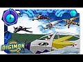 Digimon Adventure 2 : Target [Español Latino/Cover]