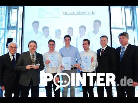 Unikosmos Award 2015