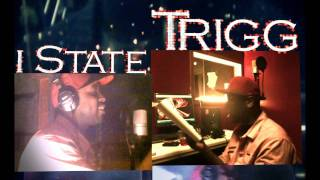 Tri State Trigg  - Hate N Your Blood -  Equator Line Records