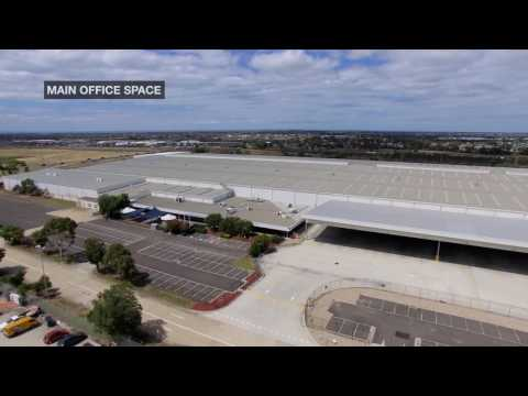 Hoppers Crossing Distribution Centre: A 90 second snapshot  - VIC, Melbourne