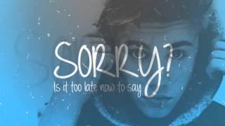 Tayler Buono - Sorry (Justin Bieber Cover) (EZY Lima Remix)